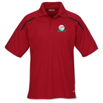 Nyos Performance Polo - Men's