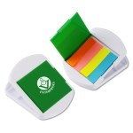 Clip w/Tape Flags - Closeout