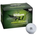 Wilson F.L.I. Golf Ball - Closeout