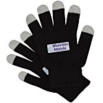 Touch Screen Gloves - Full Color