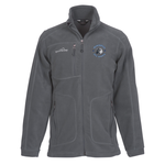 Eddie Bauer Wind Barrier Fleece Jacket - Men's
