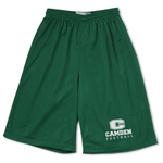 Classic Mesh Reversible Shorts - 11