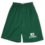 Classic Mesh Reversible Shorts - 11
