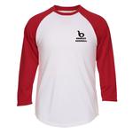 Performance Baseball Jersey - Screen