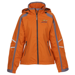Blyton Lightweight Waterproof Jacket - Ladies'