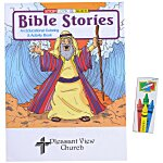 Fun Pack - Bible Stories