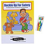 Fun Pack - Buckle Up For Safety