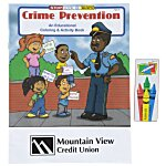Fun Pack - Crime Prevention