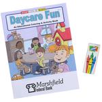 Fun Pack - Daycare Fun