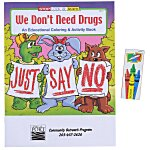 Fun Pack - We Don't Need Drugs