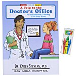 Fun Pack - A Trip to the Doctor's Office