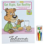 Fun Pack - Eat Right, Eat Healthy