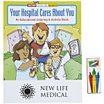 Fun Pack - Your Hospital Cares About You