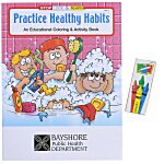 Fun Pack - Practice Healthy Habits