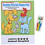 Fun Pack - Healthy Pets Are Happy Pets