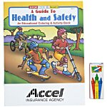 Fun Pack - A Guide To Health & Safety
