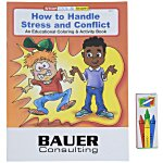 Fun Pack - How to Handle Stress & Conflict