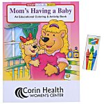Fun Pack - Mom's Having a Baby