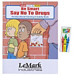 Fun Pack - Be Smart Say No To Drugs
