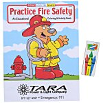 Fun Pack - Practice Fire Safety