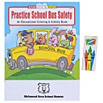 Fun Pack - Practice School Bus Safety