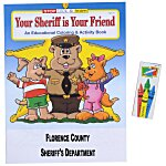 Fun Pack - Your Sheriff is Your Friend