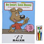Fun Pack - Be Smart, Save Money