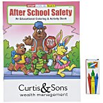 Fun Pack - After School Safety