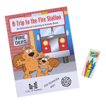 Fun Pack - A Trip to the Fire Station