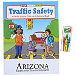 Fun Pack - Traffic Safety