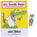 Fun Pack - It's Tooth Time