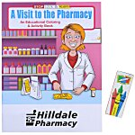 Fun Pack - A Visit to the Pharmacy