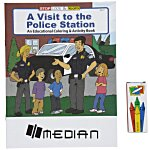 Fun Pack - A Visit to the Police Station