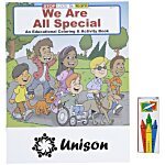 Fun Pack - We Are All Special