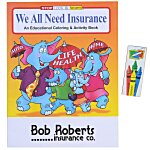 Fun Pack - We All Need Insurance