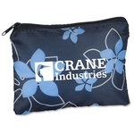 Fashion Pouch - Navy Floral