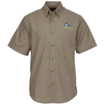 Preston EZ Care Short Sleeve Shirt - Men's