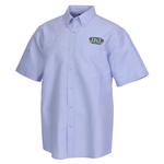 Tulare EZ-Care SS Oxford Shirt - Men's