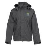 Savoie Hooded Twill Jacket - Men's
