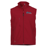 Innis Soft Shell Vest - Men's