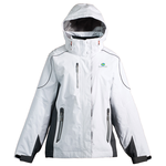 Teton 3-in-1 Waterproof Jacket - Ladies'