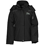 Dutra 3-in-1 Waterproof Jacket - Ladies'