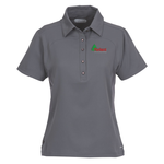 Yabelo Hybrid Performance Polo - Ladies'