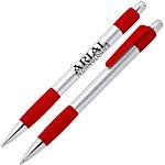 Element Pen - Silver