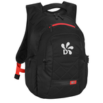 Case Logic Cross-Hatch Laptop Backpack
