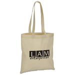 Lightweight Economy Cotton Tote