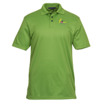 Performance Fine Jacquard Polo - Men's