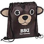 Paws and Claws Sportpack - Bear