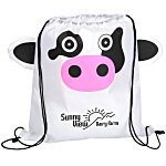 Paws 'N' Claws Sportpack - Cow