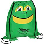 Paws and Claws Sportpack - Frog